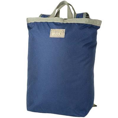 ◆即納◆ミステリーランチ(MYSTERY RANCH) Booty Bag ブーティーバッグ ミッドナイト(Midnight) 【トートバッグ リュック かばん】の画像