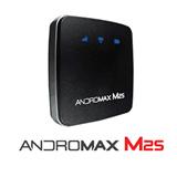Smartfren Modem Router M2S 4G LTE - Garansi Resmi Smartfren 1 Tahun
