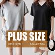 【July 24th】400+ style 2016 S-7XL NEW PLUS SIZE FASHION LADY DRESS OL work dress blouse TOP pants short GSS