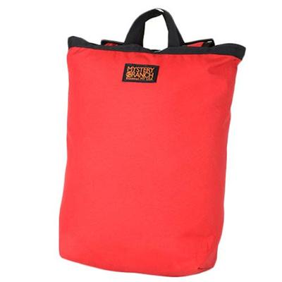ミステリーランチ(MYSTERY RANCH) Booty Bag ブーティーバッグ チューリップレッド(Turip Red) 【トートバッグ リュック かばん】の画像