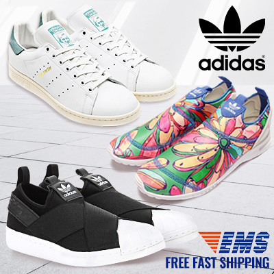 ?LIMITED Qty adidas 100%AUTHENTIC /?ADIDAS Superstar Slip On Deals for only S$277 instead of S$0