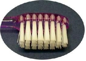 リラックス歯ブラシ〔アルイオン歯ブラシフラット毛FHH-001〕3本セット