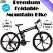 ★2016 MOST TRENDY★ JAPAN HACHIKO Foldable Shimano Bicycle* Folding Bike* Local Seller* 20 Inch Wheel
