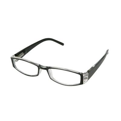 ダルトンリーディンググラス(老眼鏡)READINGGLASSESBK/CLEAR3.0WA008BCL/3