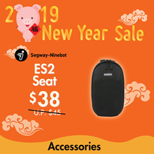 🍊CNY SALE🍊Segway ES2 Escooter Pouch✦Segway Accessories✦💯OFFICIAL DISTRIBUTOR