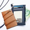 Card holder / storage / small wallet / purse / wallet necklace / men wallet / coin purse / wallet simple