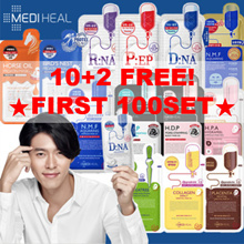 ★Added New!★ENCORE by costomer★Dont miss chance★MEDIHEAL MASK SHEET 10pcs / Best