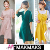 ♠New Arrival Korea Dress♠ Office look/lace/beach wear/printing/long/sleeveless dress /Women fashion