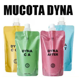 Limited 50 pieces★BUY $40 FREE SHIPPING★MUCOTA DYNA for Straight Hair!!