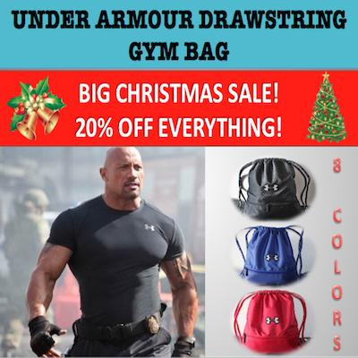 under armour christmas sale