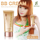 McCOY ★[AtoLove] ATOLOVE NATURAL BB CREAM 50 ML/]★*READY STOCK JAKARTA / for face real complete bb cream  / Body Lotion/Gel Hand Cream/Body Wash/Scrub / Korean Cosmetics /Korean Beauty/Made in Korea