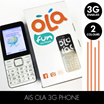 AIS OLA 3G Enabled Phone