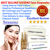 Best Selling Germany Face Ampoules is here.Face/Body/Lifting/Antiaging/Beauty salon Premium Ampoules/Wholesales Price