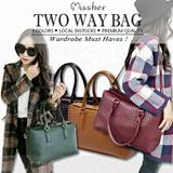 [CNY BigSale]【Buy 2 Free Qxpress】★【Super Premium Quality Bag Sale】★INSPIRED STYLE STARBAGS Buckle Bucket etc ShoulderBag/Handbag/Working Bag/Tote/Big Bag/Lady Bag/Clutch LB-CB14