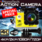 Nanotech 4K WIFI sport cameraNEW GoPro Camera Styles Camera Diving Full HD DVR DV gopro 30M Waterproof extreme 1920 1080P FULL HD Dvrs Camcorder Extreme Sport