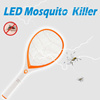 Good Brand▶YAGE(雅格)Authentic-Powerful Electric Mosquito Swatter w/ LED Light◀GDA GDC-Rechargeable Electric LED Mosquito Eradication Machine-Mosquito repellent device-Mosquito killer