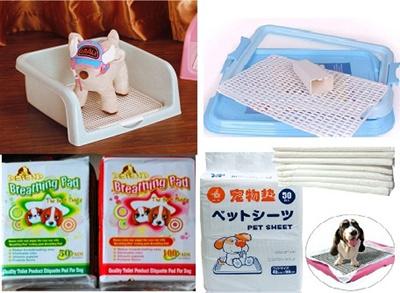 Puritywhite: charcoal pee pad pee tray good absorption anti smell pee pad. kaidi pet sheet animal toilet diff designs