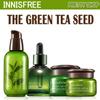 ★Innisfree★ The Green Tea Seed Line (serum/cream/deep cream/eye cream/oil)