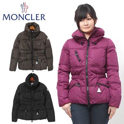 モンクレール MONCLER ダウンジャケット ETALEE 2013年モデル AW 093 4696105 54155 ウィメンズの画像