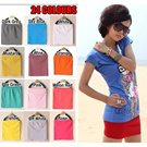 SG Delivery!Hot Mini Skirt! 24 Candy Colors! Highly Stretchable Bandage Skirt