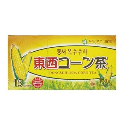 【韓国食品・韓国お茶】 ■東西トウモロコシ(オッスス茶15パック)■の画像