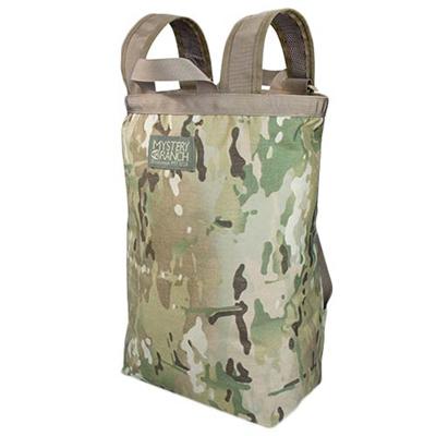 ◆即納◆ミステリーランチ(MYSTERY RANCH) Booty Bag ブーティーバッグ マルチカモ(Multicam) 【トートバッグ リュック かばん】の画像
