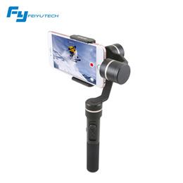 Feiyu Gimbal for Smartphones [SmartStab][G4 Plus][SPG Live][SPG W/Knob Ring]