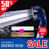 ◆MADE IN KOREA◆SKIN CARES◆Definite effect as you see◆Anion Healthy Shower head◆showerhead