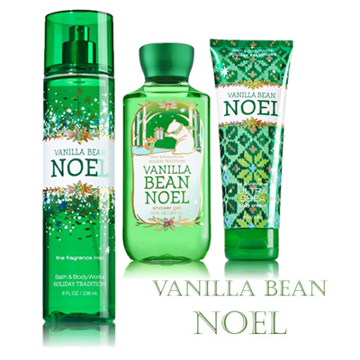 Buy best seller bath and body works vanilla bean noel for Bath and body works scents best seller