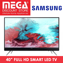 SAMSUNG UA40K5300 40INCH FULL HD SMART LED TV / LOCAL WARRANTY