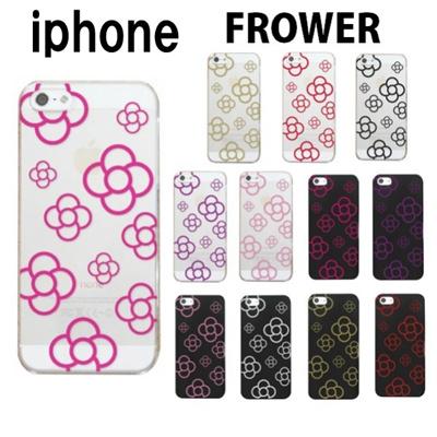 特殊印刷/iPhone6 Plus/iphone6(4.7インチ)/iphone5/iphone5S/iphone5C(フラワー)CCC-045【スマホケース/ハードケース/カバー】の画像