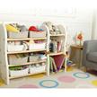 Kids Toys Storage Rack/Storage Shelf Book shelf Container Box  Furniture/Cabinet/Shelves/Organizatio