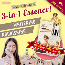 ♛NEW! Award Winning♛ SEE RESULTS ►NIGHT◐DAY 3-in-1 ►Whitening | Moisturising | Recovery 100% Extract