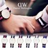 ダニエルウェリントン Daniel Wellington Classic Glasgow Lady 36mm NATOベルト レディース ボーイズ 腕時計 dw 【Luxury Brand Selection】