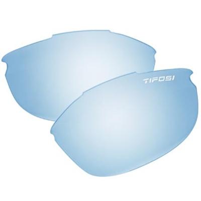 ティフォージ(Tifosi) スペアレンズ ウイスプ/スモークブライトブルー TF0045299981 【自転車 サイクリング ランニング アイウェア パーツ】の画像