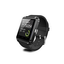 uNiQue Smartwatch MaxStyle Executive U8 for iOS and Android (GARANSI 1 TAHUN SERVICE//1 BULAN GANTI BARU)