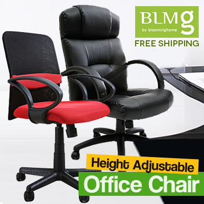 Buy blmg sg office chair series furniture singapore sale for Cheap home furniture singapore