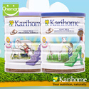 ? KARIHOME ? Growing-Up/Pre-School Formula Goat Milk Powder �� NEW ZEALAND GOAT MILK  �� 900g