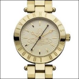 Vivienne Westwood ヴィヴィアンウエストウッド 腕時計 VV092GD レディース Westbourne ウエストボーン