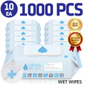 [27th restocked]♥KIDS♥[In Singapore]Baby Wet Wipes 1000pcs Super sale[lovien] ★ I-Su Baby Wet Wipes