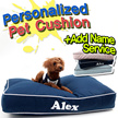 [Only One for my pet]Personalized Pet Cushion Bed cover/pet/dog/puppy/cat/kitty/pet bed/pet cushion