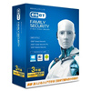 ESET ファミリー セキュリティ 5台3年版 Windows XP Windows Vista Windows 7 Windows 8 Windows 8.1 Windows 10 Macintosh Android対応
