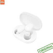 New Xiaomi Airdots Bluetooth Earphones Earbuds Handsfree Stereo Bass BT5.0 with MIC {Free Shipping}
