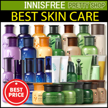 ★Innisfree★ Green Tea / Orchid / Volcanic/Ginger Honey/Sea Water [pretty shop]