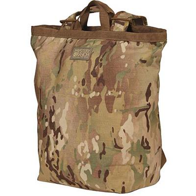 ◆即納◆ミステリーランチ(MYSTERY RANCH) Large Booty Bag ラージ ブーティーバッグ マルチカモ(Multicam) 【トートバッグ リュック かばん】の画像