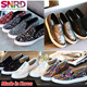 ★Made in Korea★ Womens Slip On Shoes Casual Flats Classic Sneakers Slip-On Girls Casual