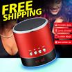 ** New ** HIFI Bluetooth Speaker ♣ Portable  Large screen HIFI Speaker