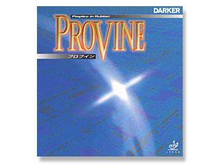 ダーカー (DARKER) プロブイン R-09 [分類:卓球 ラバー 裏ソフト 高弾性タイプ]の画像