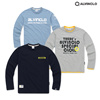 [Alvinclo] High Quality long sleeve print T-shirts