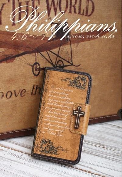 ≪docomo≫ GALAXY S5 SC-04F/≪au≫ GALAXY S5 SCL23スマホケース スマホカバーギャラクシー GALAXY S5 Diary /  Mr.h  GALAXY S5 Vintage Diary  ビンテージ ダイアリーの画像